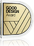 International Good Design Awards Logo